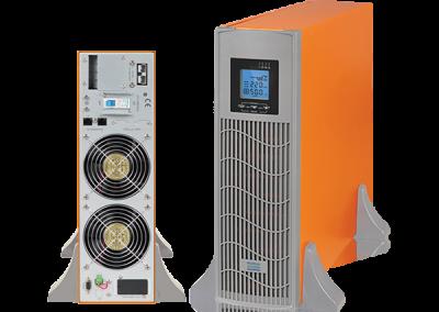 PowerPack SE RT Series 6-10 Kva 1:1