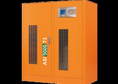 ASI 5000 T3 Series 3:3