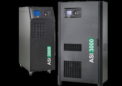 ASI 3000 Series 3:3