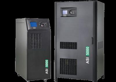 ASI 5000 Series 3:3
