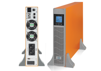 PowerPack SE RT Series 1-2-3 Kva 1:1